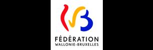 logo Fédération Wallonie Bruxelles