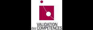logo Validation des Compétences