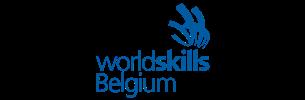 logo WorldSkills Belgium